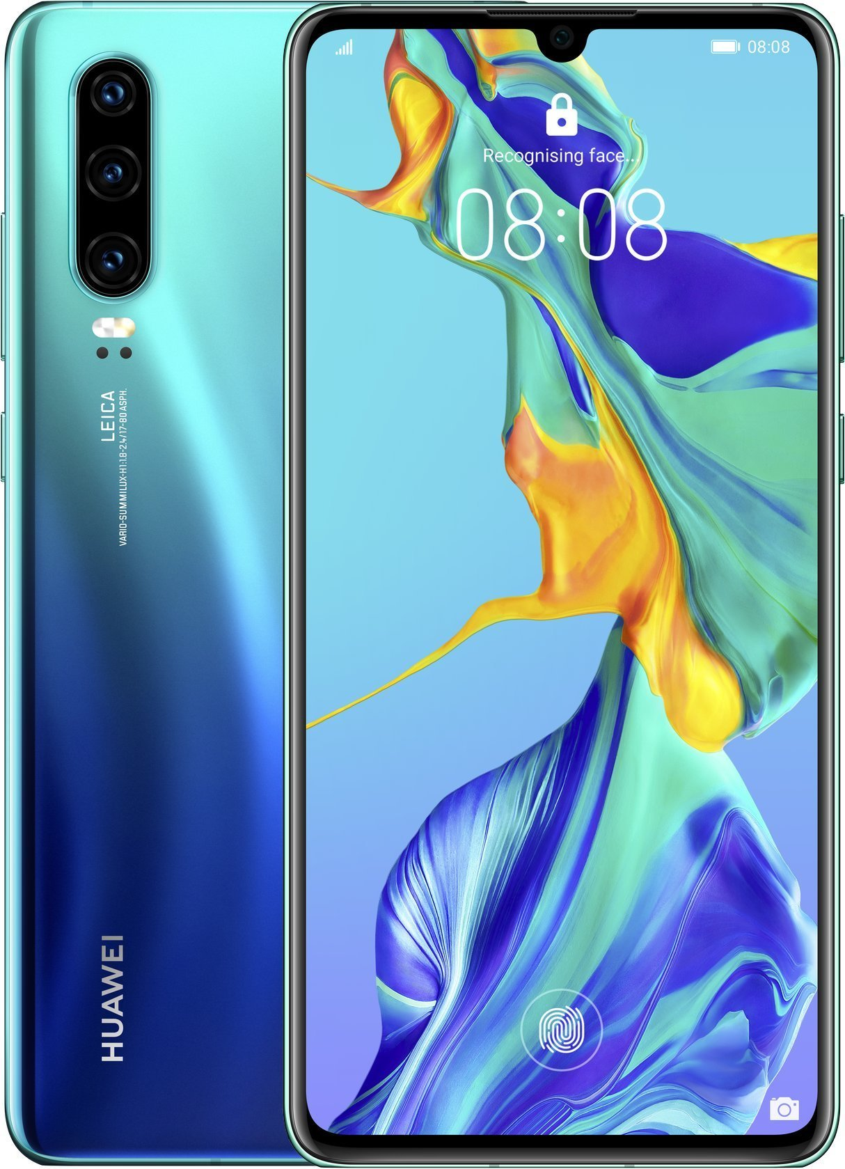 Huawei P30 DS Aurora