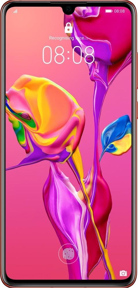 Huawei P30 Dual Sim Amber Sunrise