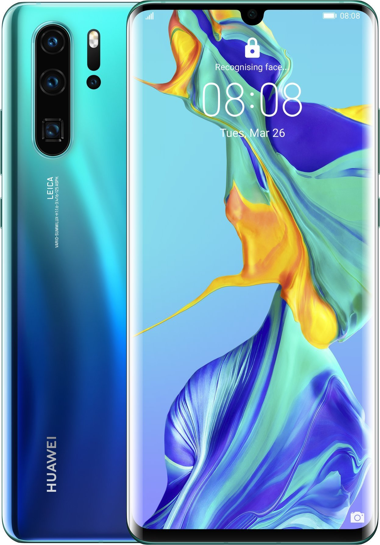 Huawei P30 PRO 128GB Dual Sim Aurora