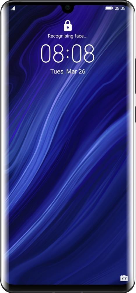 Huawei P30 PRO 256GB Dual Sim Black