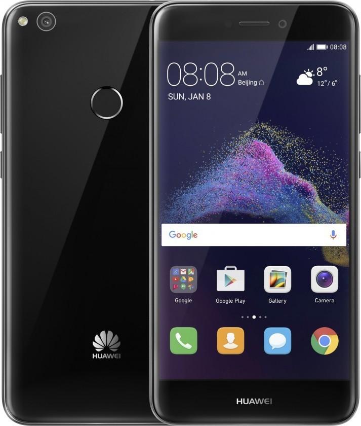 Huawei P9 lite Black 2017