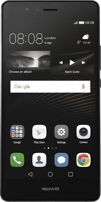Huawei P9 Lite DualSIM Black