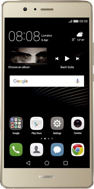 Huawei P9 Lite DualSIM Gold