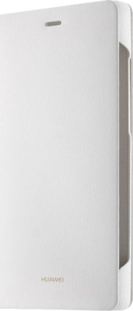 Huawei Pouzdro Folio P8 Lite White