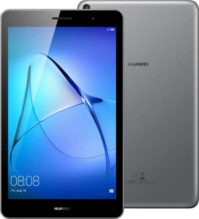 Huawei T3 8 IPS 16GB 2GB And 7.0 gray