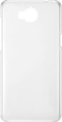 Huawei TPU Transparent pro Y6 2017