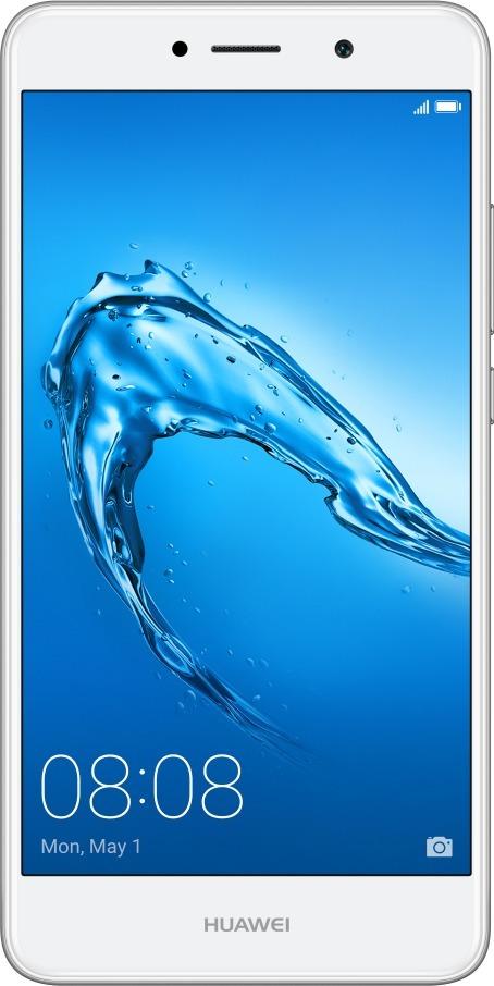 Huawei Y7 DualSIM Silvery