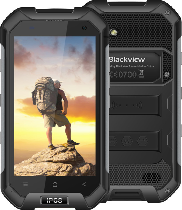 iGET Blackview BV6000