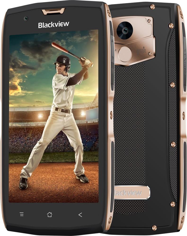 iGET Blackview GBV7000 5 IPS 2G 16G Gold