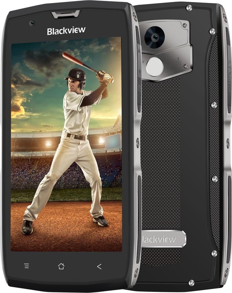 iGET Blackview GBV7000 5IPS 2G 16G Titan