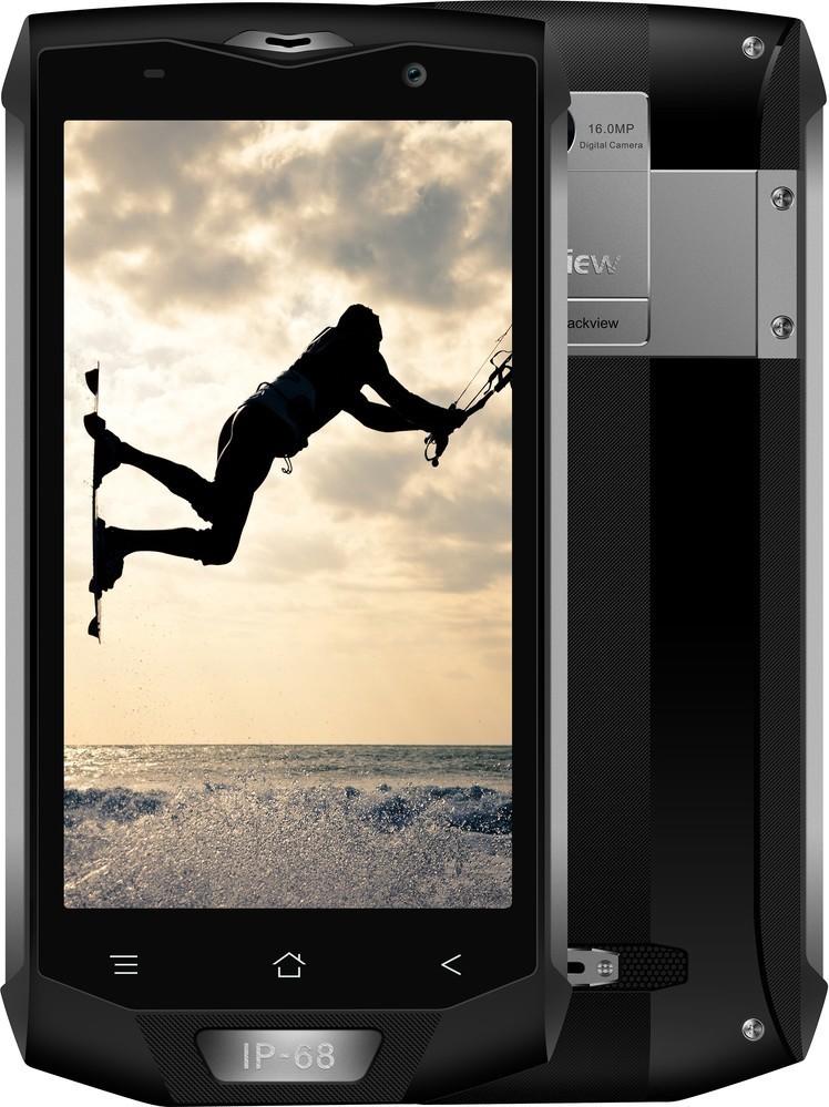 iGET Blackview GBV8000PRO 5 IPS 6GB 64GB