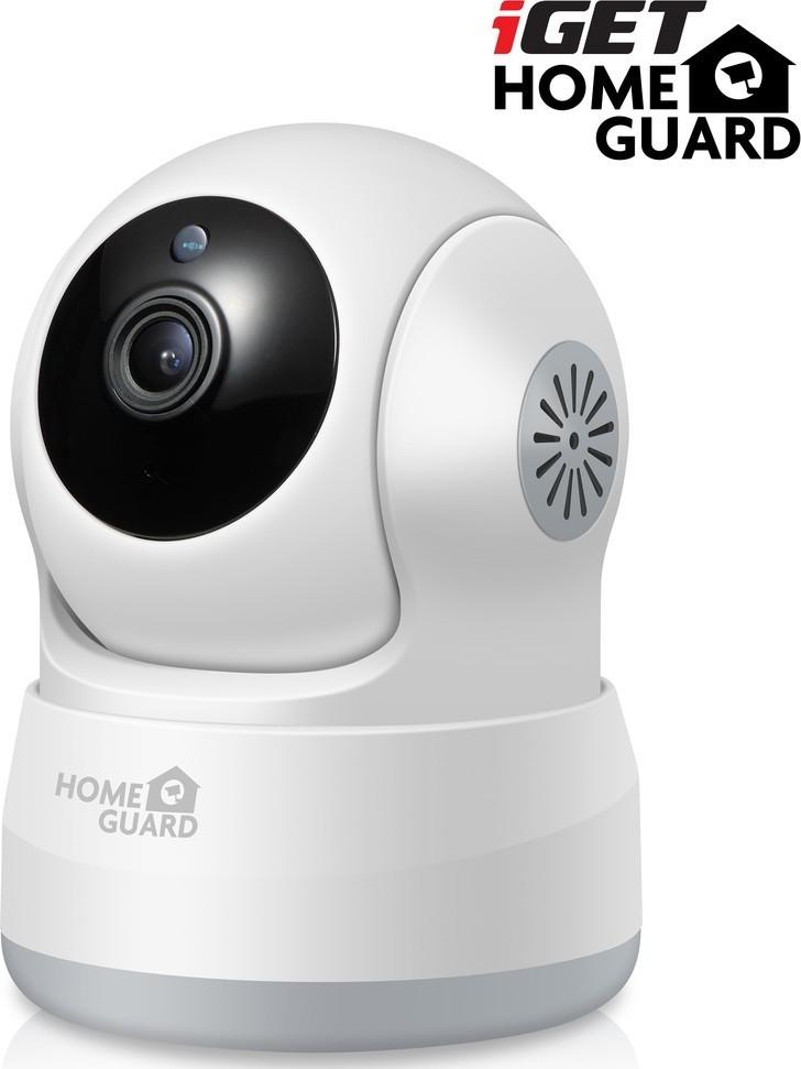 iGET HOMEGUARD HGWIP711 vniřní IP kamera