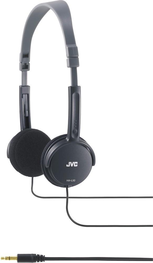 JVC HA-L50B