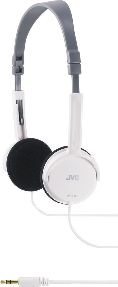 JVC HA-L50W
