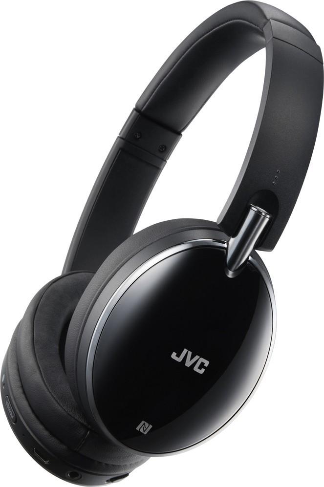 JVC HA-S90BT B
