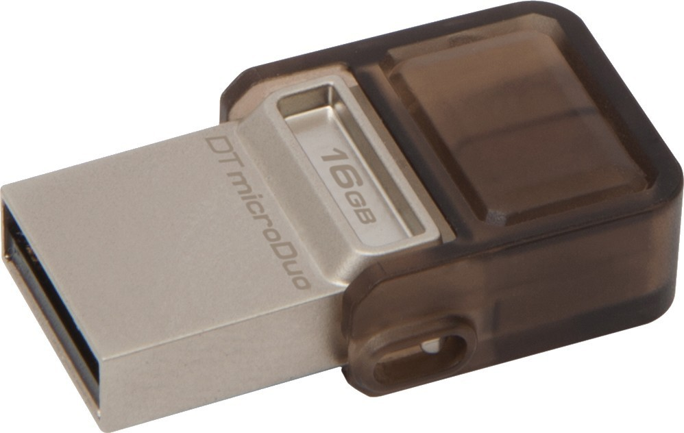 Kingston USB FD 16GB DT DUO OTG