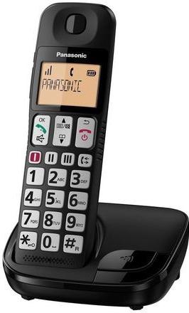 Panasonic KX TGE110FXB DECT