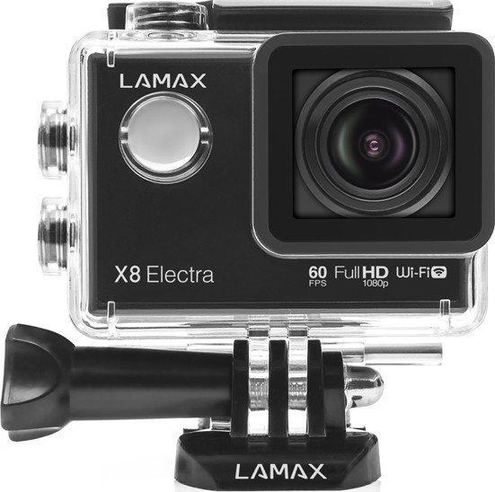 Lamax ACTION X8