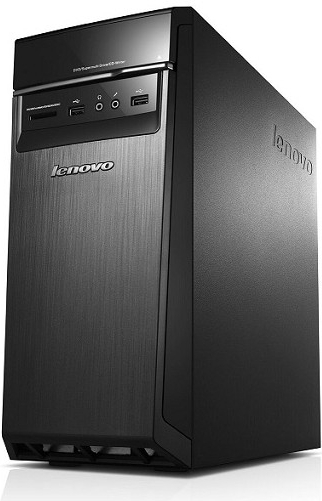 Lenovo IdeaCentre 300 (90DA00AJCK)/WIN10