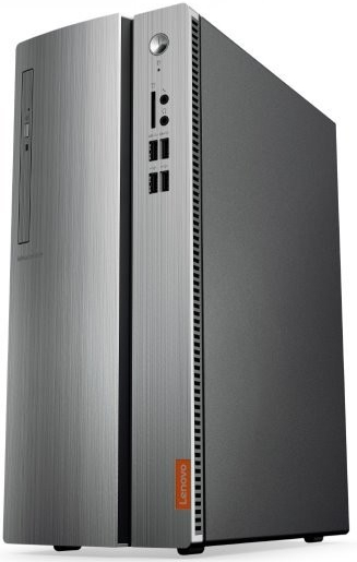 Lenovo IdeaCentre 510 (90G7004MCK)/WIN10