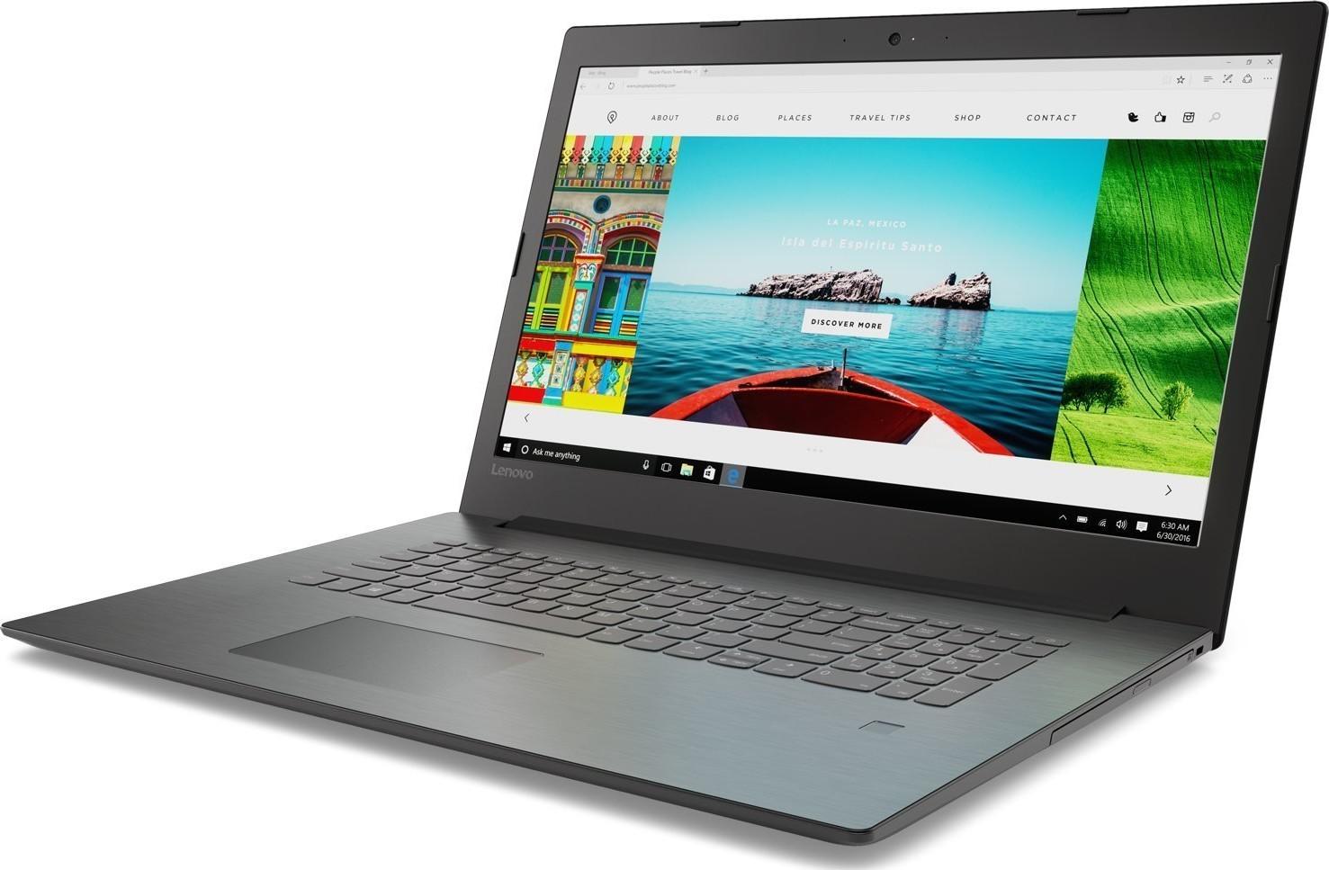 Lenovo IdeaPad 320 (80XW000HCK)/WIN10