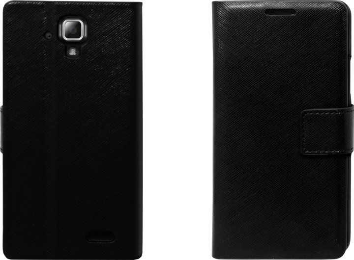 Lenovo LENFCA536D A536 Flip Cover Black