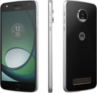 Lenovo Moto Z Play Dual SIM Black
