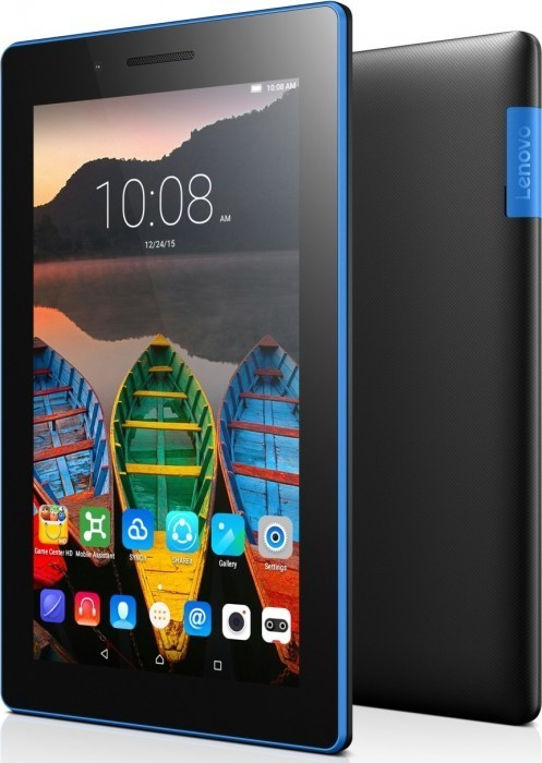Lenovo Tab 4 7 IPS 16GB LTE GPS Black