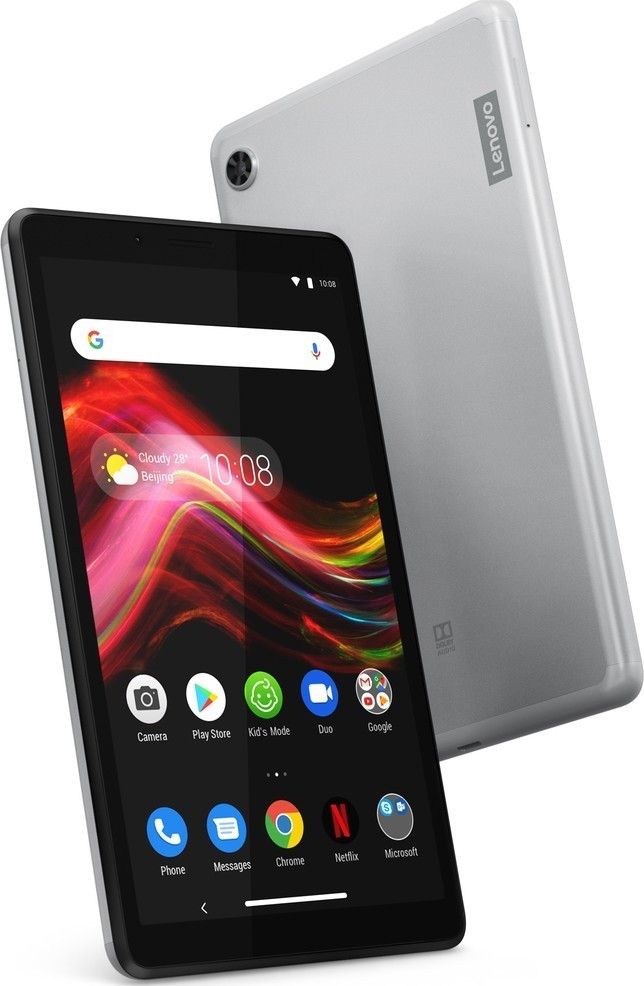 Lenovo TAB M7 7 IPS 1GB 16GB And 9.0 GR