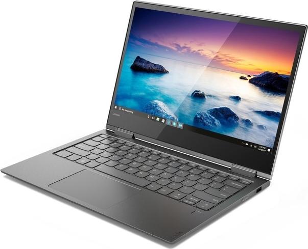 Lenovo Yoga 730 (81CT002LCK)/WIN10