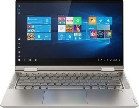 Lenovo Yoga C740 (81TC001ECK)/WIN10
