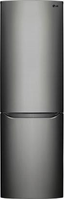 LG GBB 329 DSJZ + 10 let záruka na kompresor