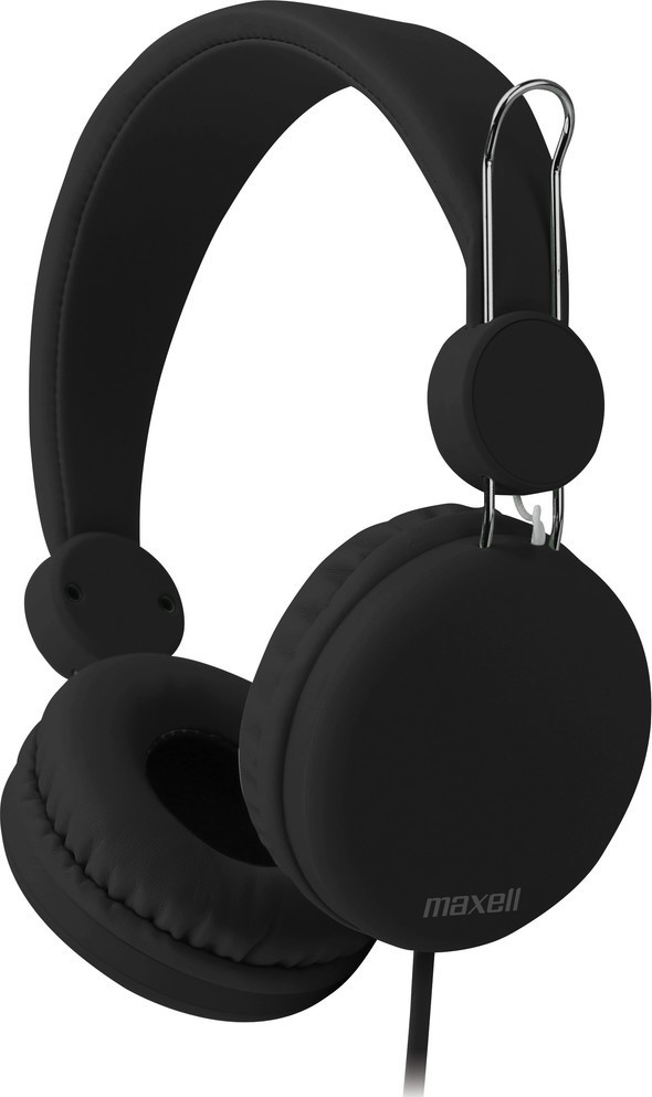 Maxell 303640 Spectrum HP Black