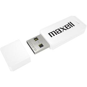 Maxell USB FD 32GB 2.0 White 854749