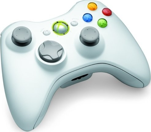 Microsoft XBOX ONE White