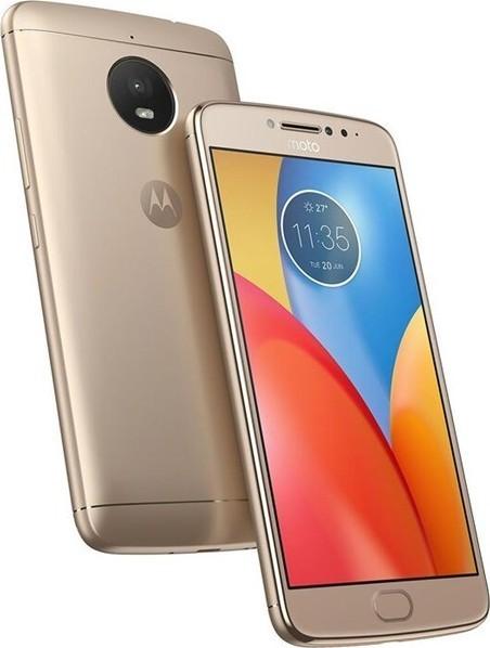 Motorola Moto E Plus Dual SIM Gold