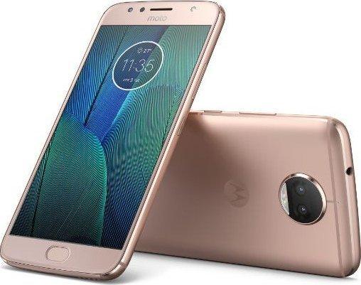 Motorola Moto G5s DS Blush Gold