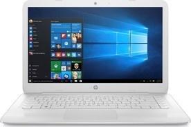 HP 14-ax003nc 14 N3060 4GB 32GB bílá W10