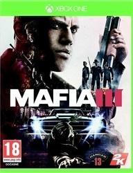 2K games MAFIA 3 hra XONE