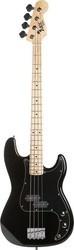 ABX Guitars PB-280 BK/BBM