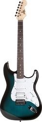 ABX Guitars ST-230 BL/PWHR ABX