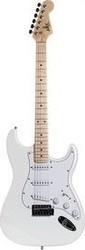 ABX Guitars ST-230 WH/WWSM