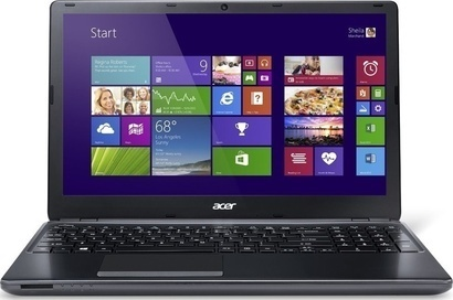 Acer E1-510-29204G1TMnkk 15,6 4G 1T W8