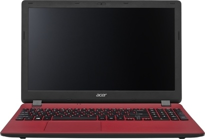 Acer ES1-571-C9JK 15,6FH 4G 500G RED W10