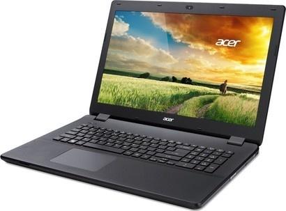 Acer ES1-731G-P38Z 17,3 8GB 1T 2GB W10