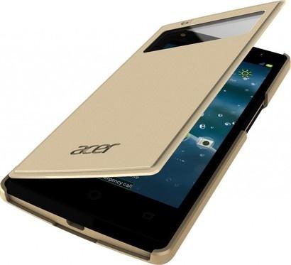 Acer Flip Case pouzdro na Liquid E3 tit.