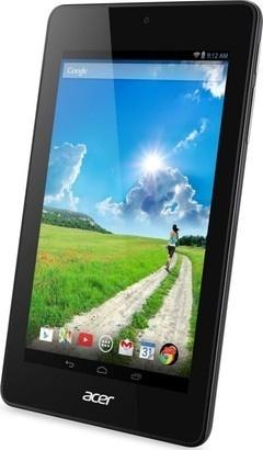 Acer Iconia B1-730HD Black