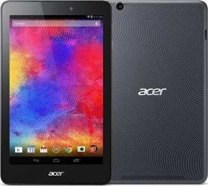 Acer Iconia B1-810 Black