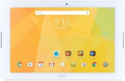 Acer Iconia B3-A20-K6AS