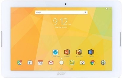 Acer Iconia One 10 (B3-A20-K6AS)/Android